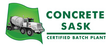 Concrete Sask Certified Batch Plant
